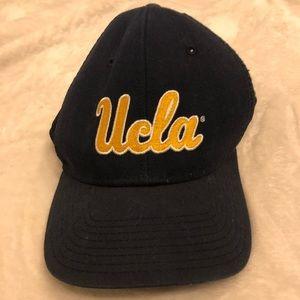 UCLA baseball hat